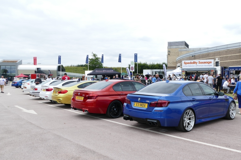 BMW Festival and British Motor Museum (231)