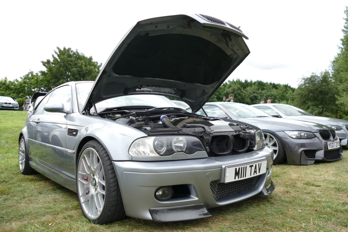 BMW Festival and British Motor Museum (32)