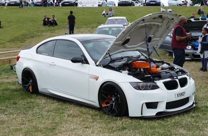 BMW Festival and British Motor Museum (343)