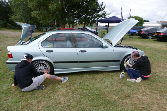 BMW Festival and British Motor Museum (36)