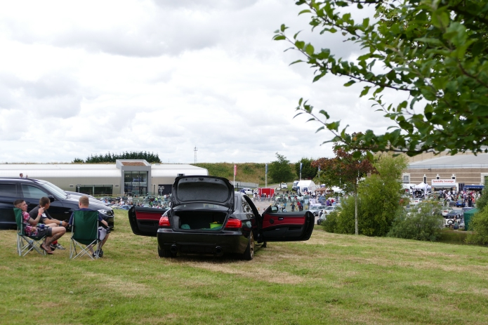 BMW Festival and British Motor Museum (46)
