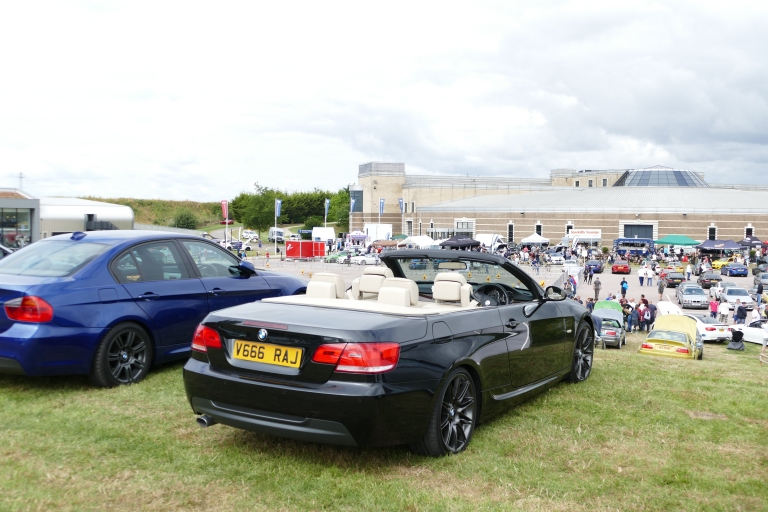 BMW Festival and British Motor Museum (7)