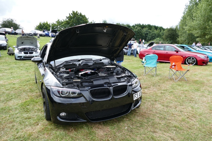 BMW Festival and British Motor Museum (8)