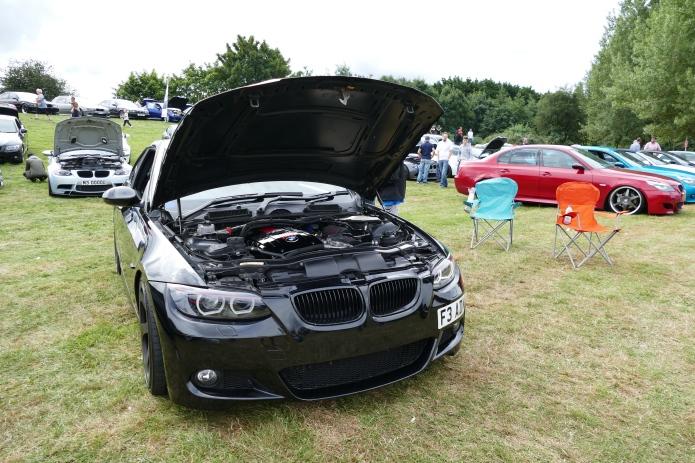 BMW Festival and British Motor Museum (8)