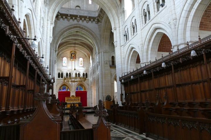 Buckfast Abbey Scenery (36)