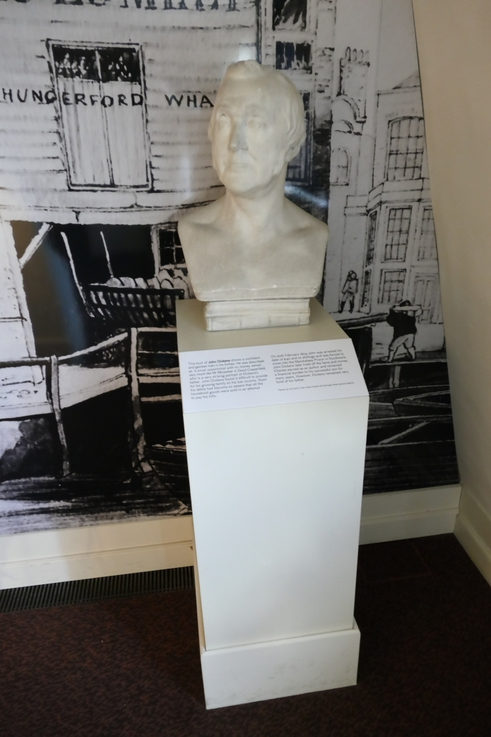 Charles Dickens Museum Day Out (105)