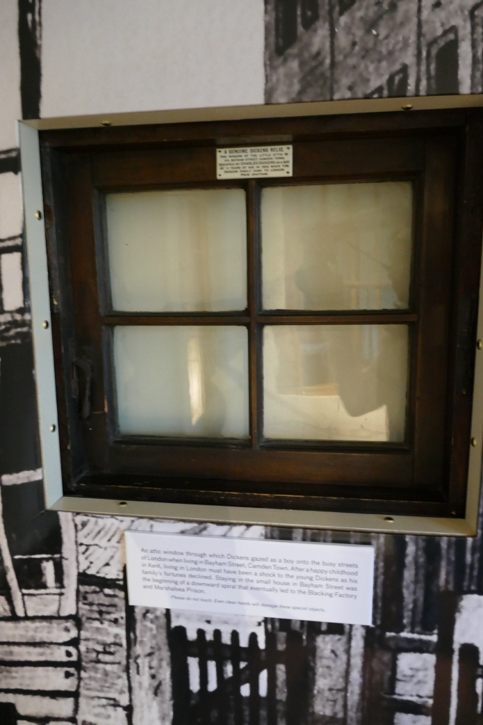 Charles Dickens Museum Day Out (110)