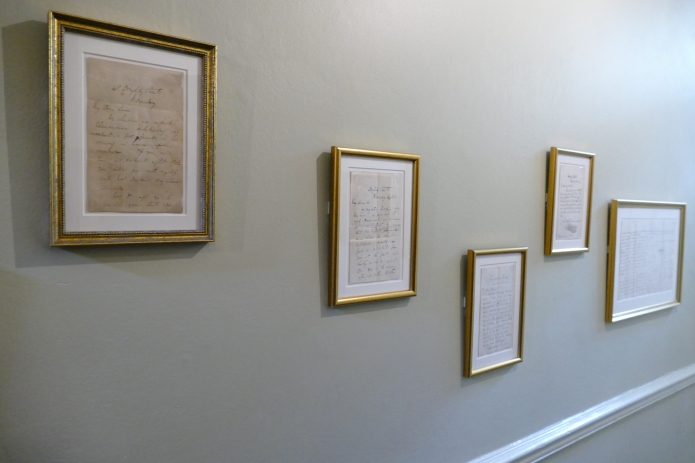 Charles Dickens Museum Day Out (12)