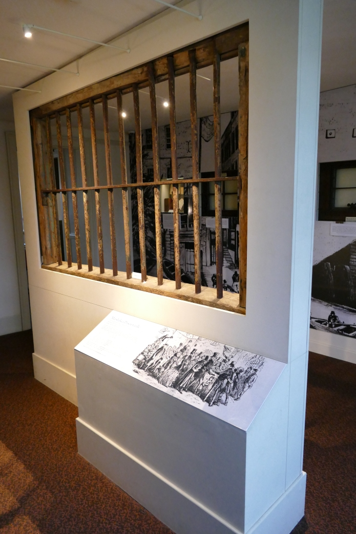 Charles Dickens Museum Day Out (122)