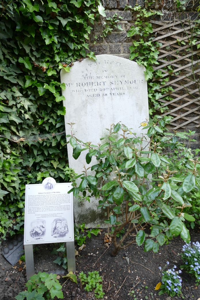 Charles Dickens Museum Day Out (133)
