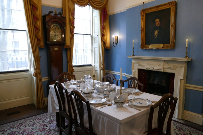 Charles Dickens Museum Day Out (14)