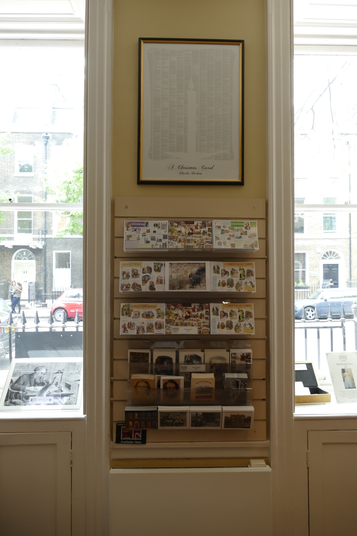 Charles Dickens Museum Day Out (144)