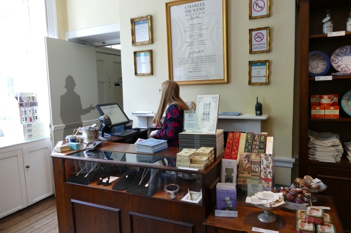 Charles Dickens Museum Day Out (145)