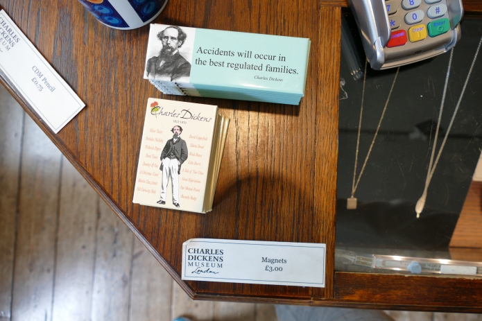 Charles Dickens Museum Day Out (149)
