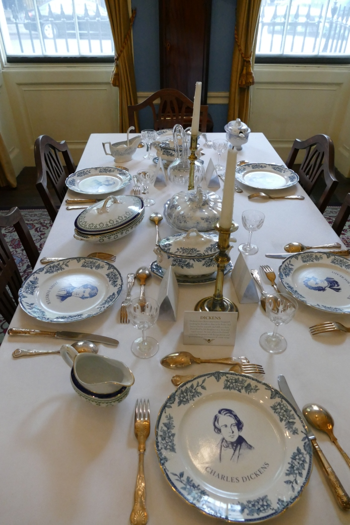 Charles Dickens Museum Day Out (15)