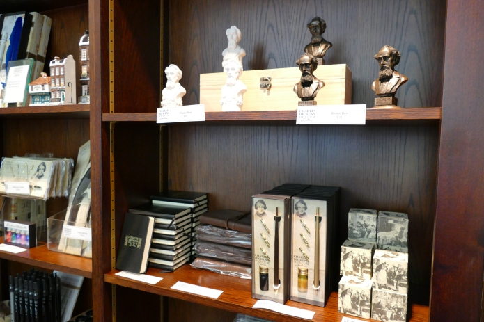 Charles Dickens Museum Day Out (154)