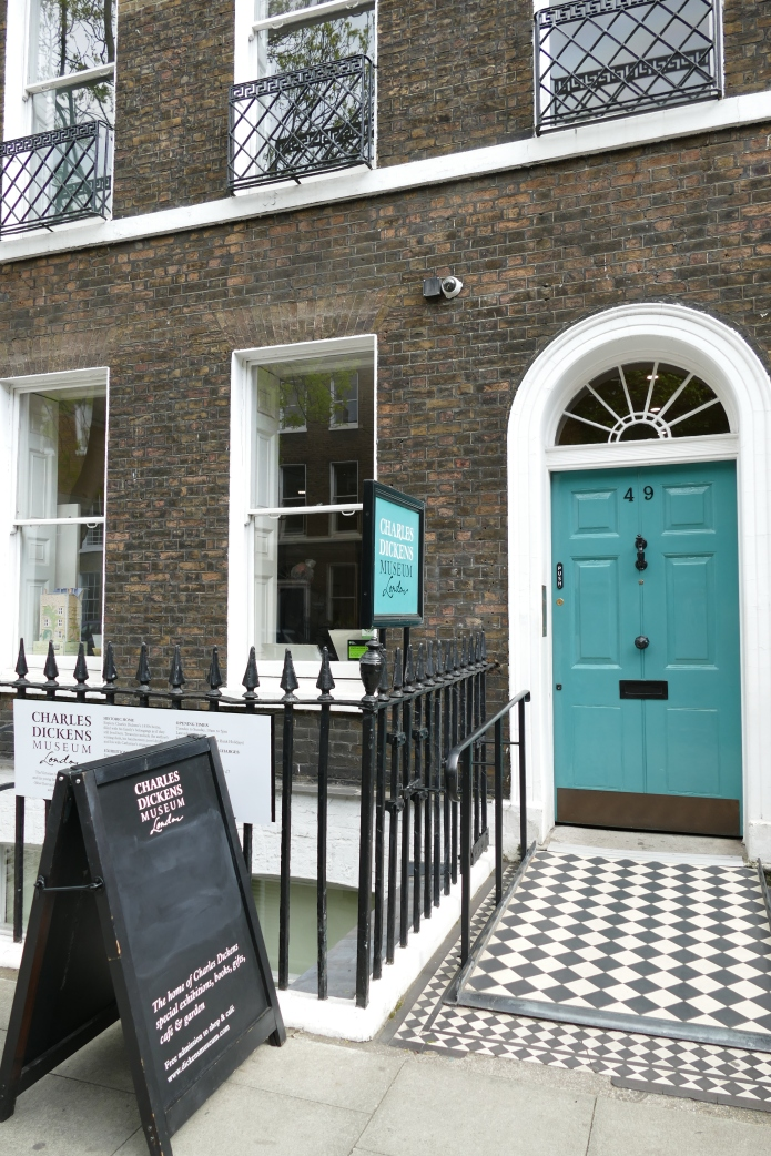 Charles Dickens Museum Day Out (156)