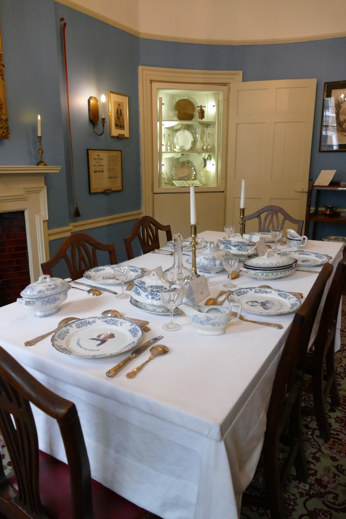 Charles Dickens Museum Day Out (27)