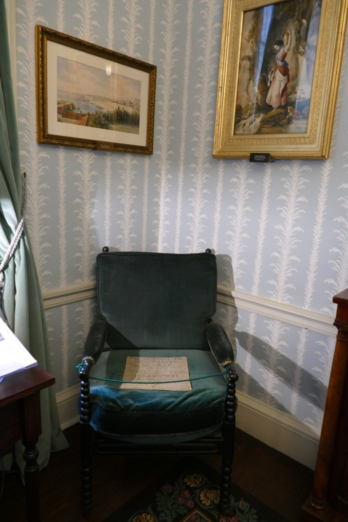 Charles Dickens Museum Day Out (33)