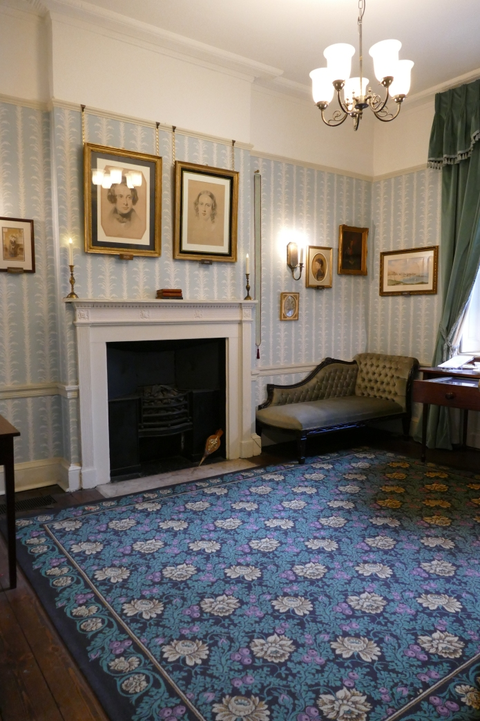 Charles Dickens Museum Day Out (36)