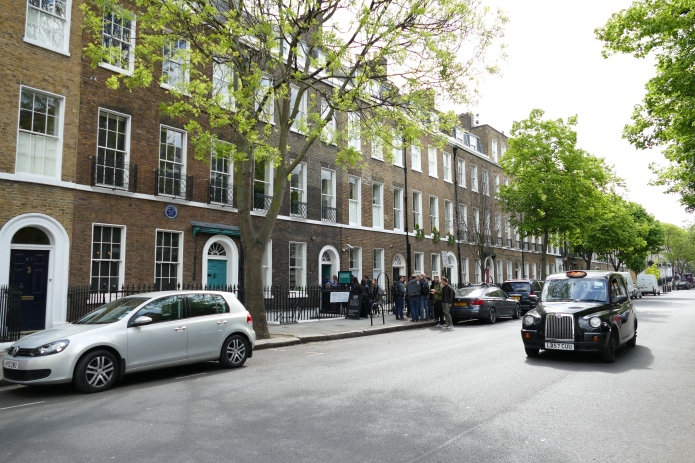 Charles Dickens Museum Day Out (5)