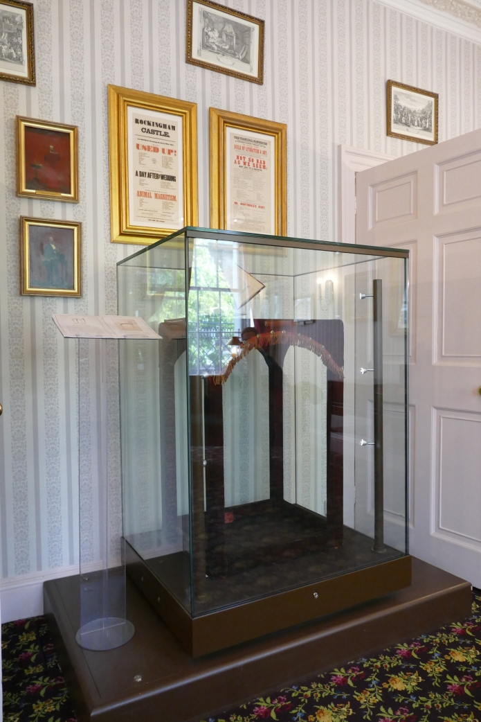 Charles Dickens Museum Day Out (62)