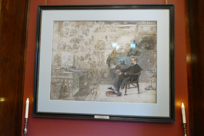 Charles Dickens Museum Day Out (64)