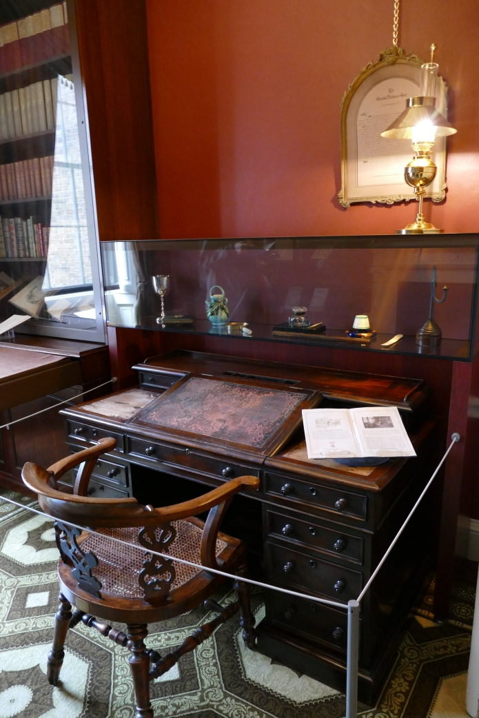 Charles Dickens Museum Day Out (66)