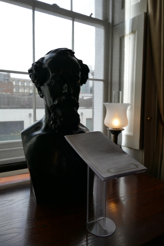 Charles Dickens Museum Day Out (75)