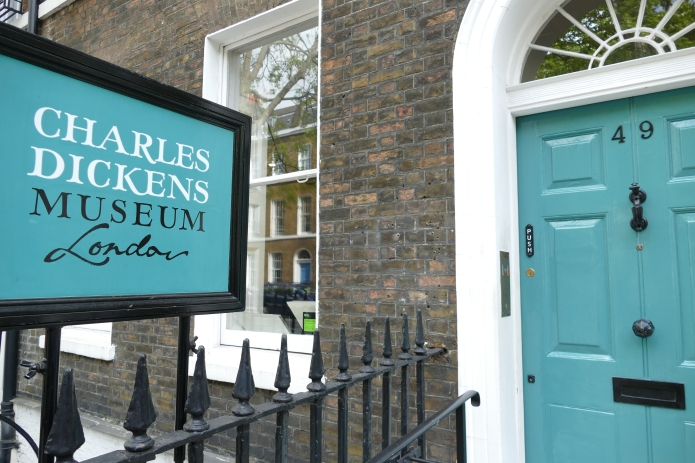 Charles Dickens Museum Day Out (8)