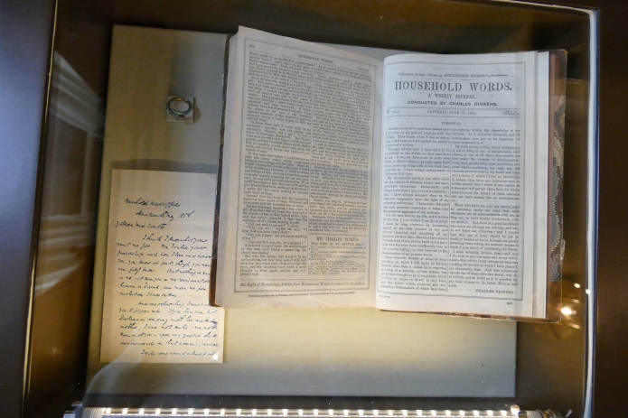 Charles Dickens Museum Day Out (92)