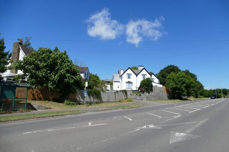 Ipplepen - Park Hill House (1)