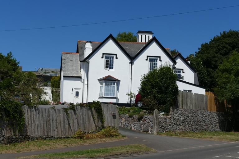 Ipplepen - Park Hill House (2)