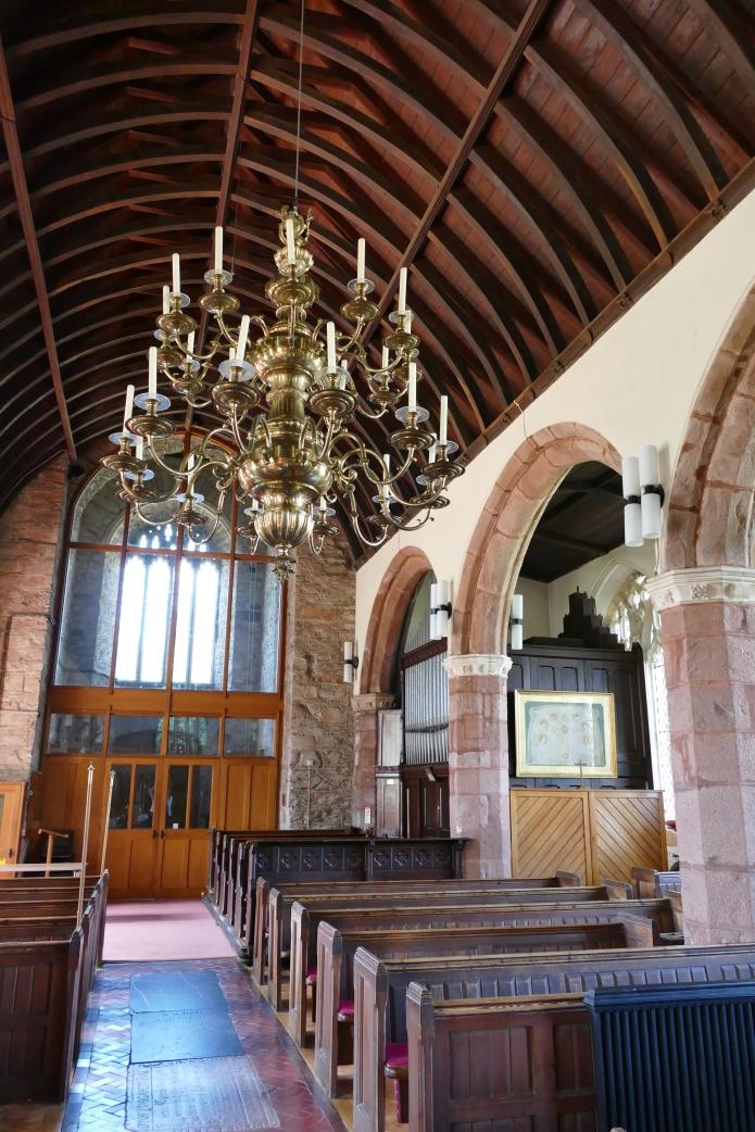 Ipplepen - St. Andrew's Church (11)