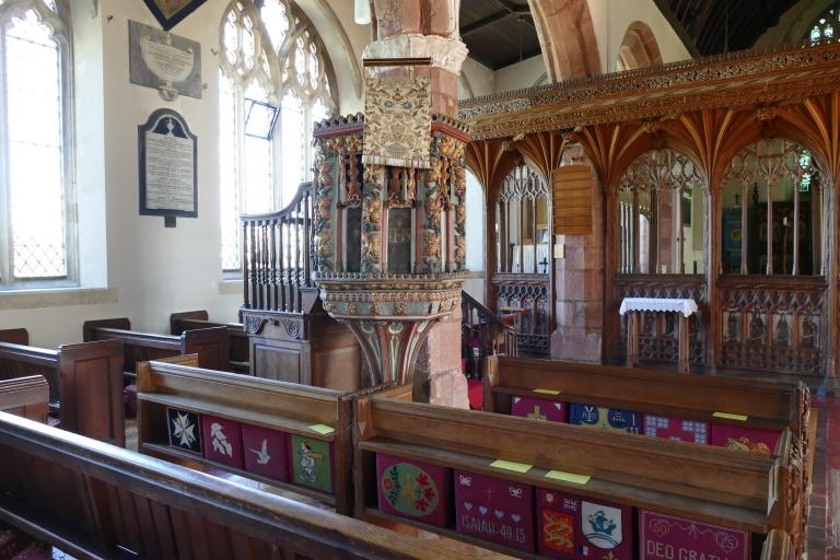 Ipplepen - St. Andrew's Church (13)