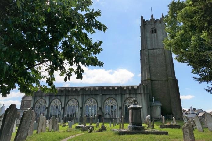 Ipplepen - St. Andrew's Church (1)