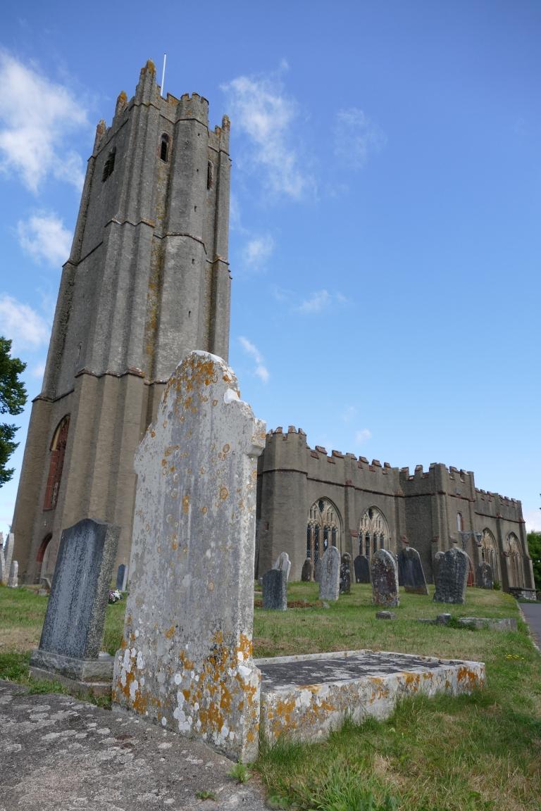 Ipplepen - St. Andrew's Church (20)