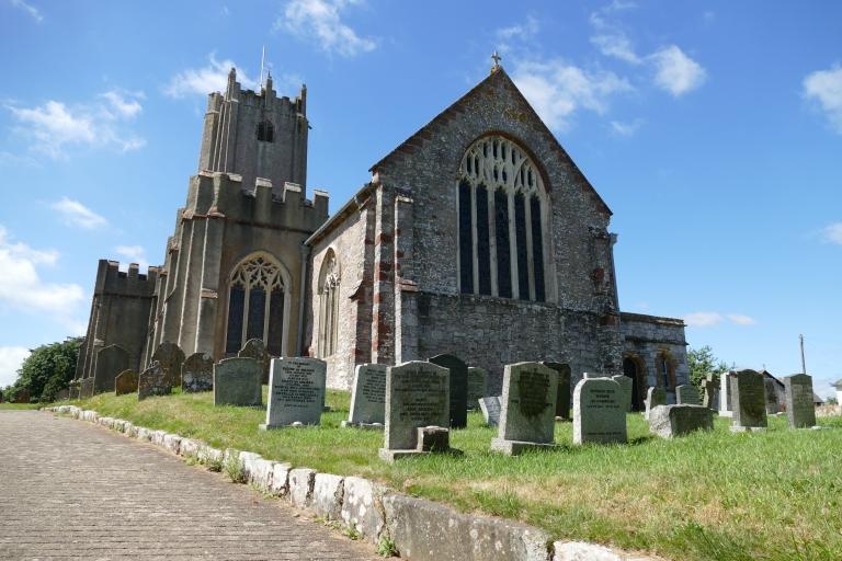 Ipplepen - St. Andrew's Church (26)