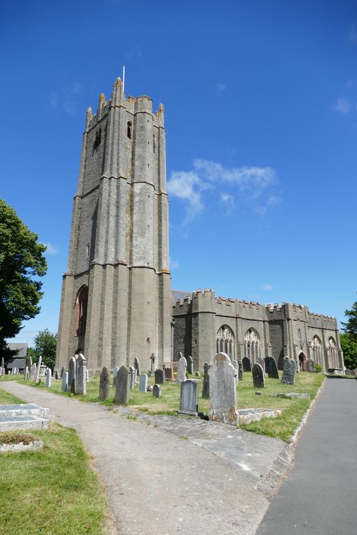 Ipplepen - St. Andrew's Church (29)