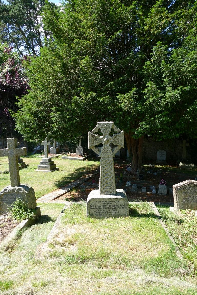 Ipplepen - St. Andrew's Church (35)