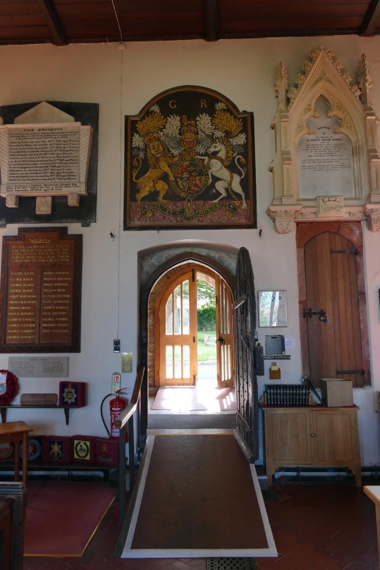 Ipplepen - St. Andrew's Church (6)