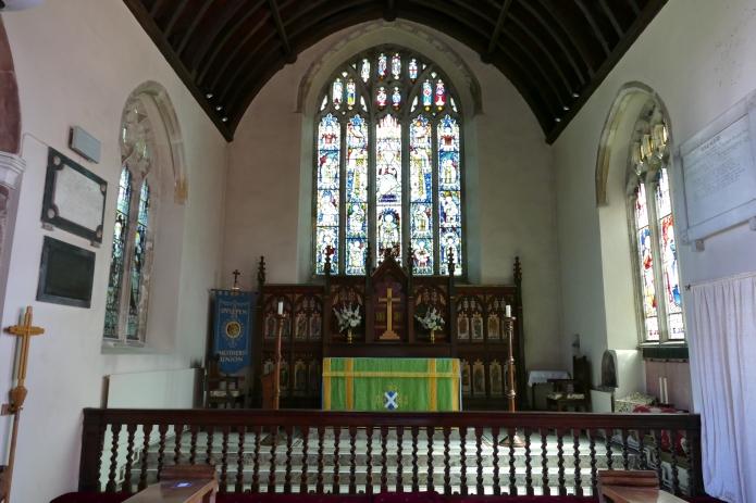 Ipplepen - St. Andrew's Church (7)