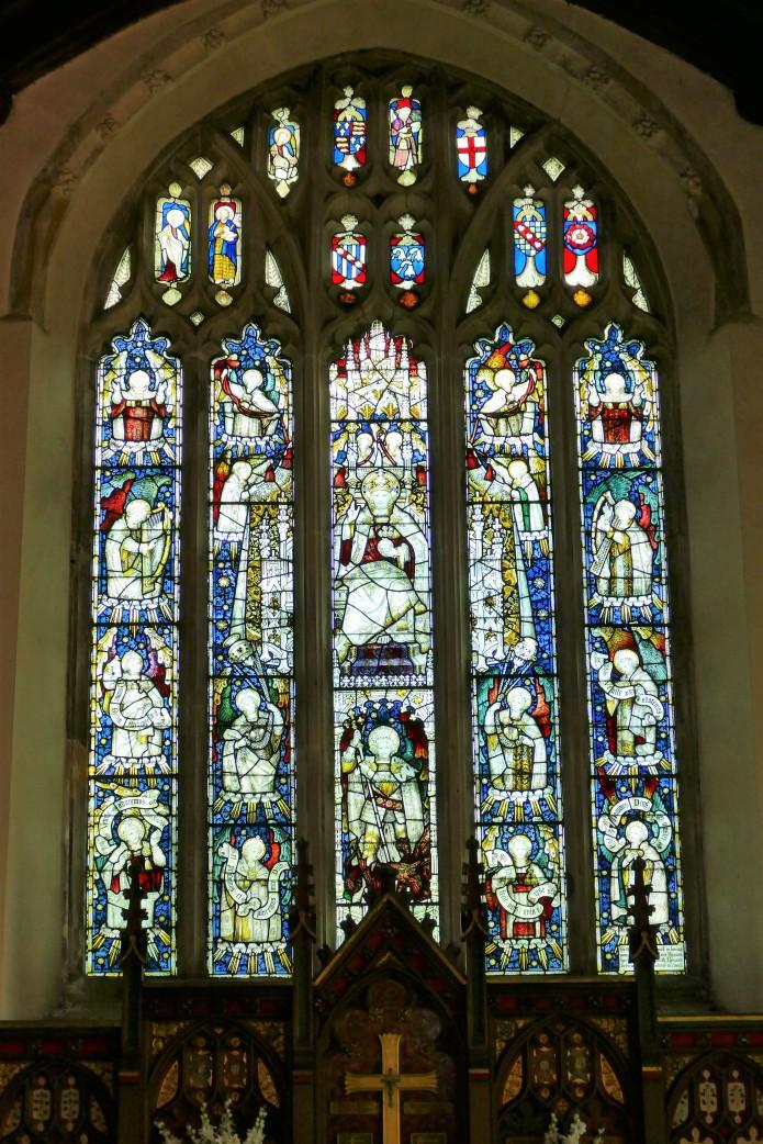 Ipplepen - St. Andrew's Church (8)