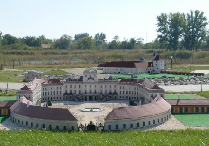 Morahalom - Mini Hungary Park (61)