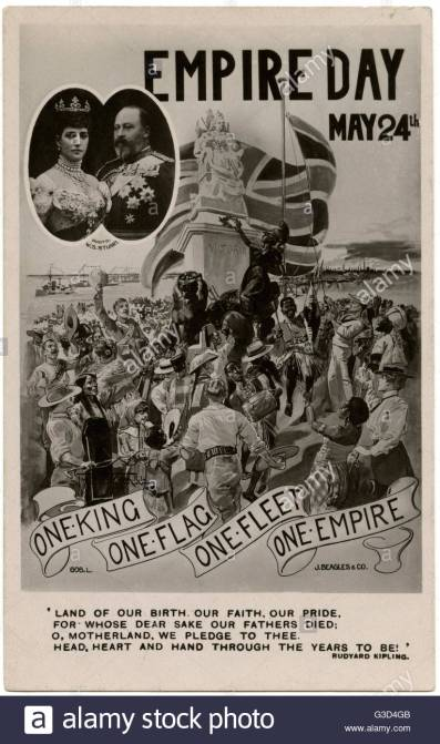 one-king-one-fleet-one-flag-one-empire-celebration-postcard-to-commemorate-G3D4GB