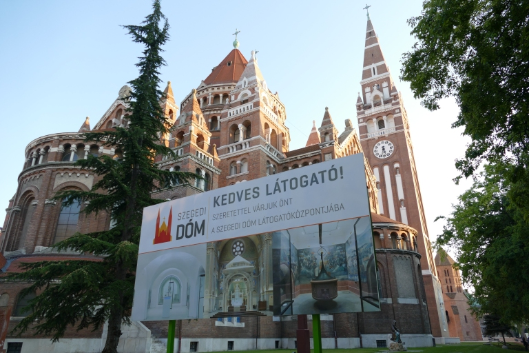 Szeged Cathedral (1) - Copy