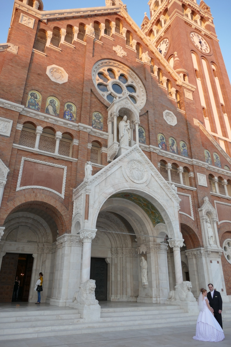 Szeged Cathedral (3) - Copy