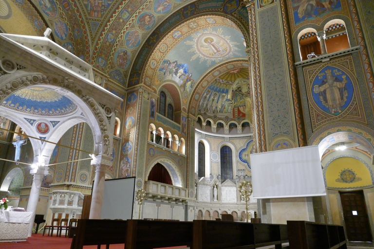 Szeged Cathedral (5) - Copy