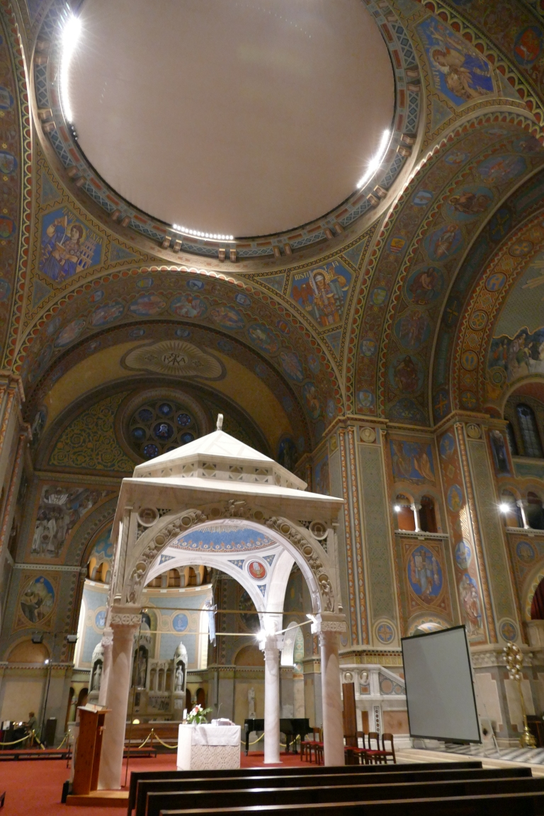 Szeged Cathedral (6) - Copy