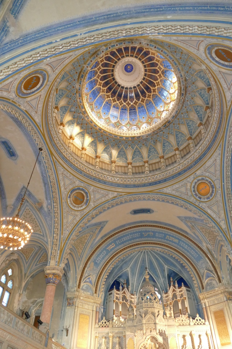 Szeged Synagogue (2) - Copy